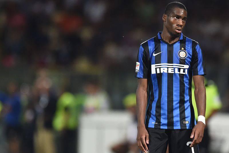 Inter, Kondogbia come Dembelé: diserta l'allenamento